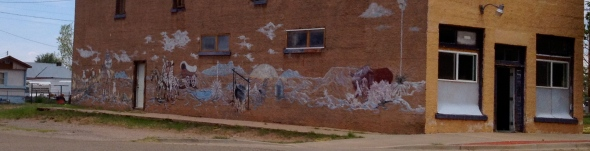 another city mural